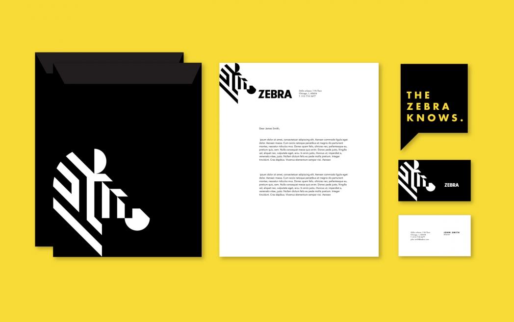 DREAM HARD WORK SMART — brandingdong: Zebra - Technologies
