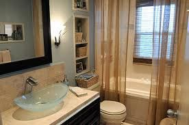 The Best Paint Colours For An Almond Bathroom With Almond Tub And Blue Sink Bathroom Colors Bathroom Makeover Beige Bathroom