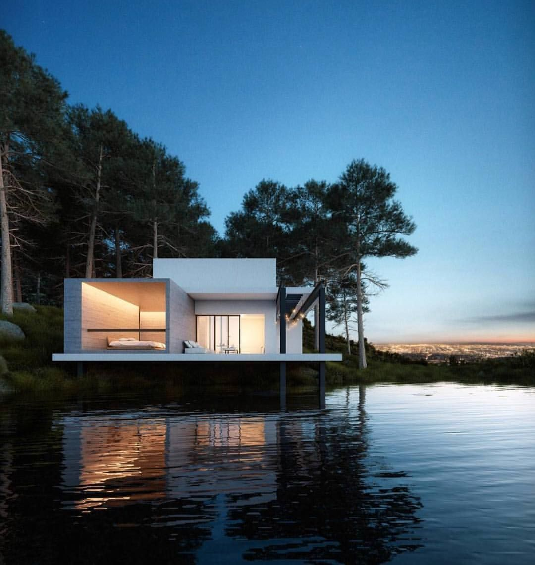 Awesome Houses Architecture Magazine Gallery - Simple Design Home ...