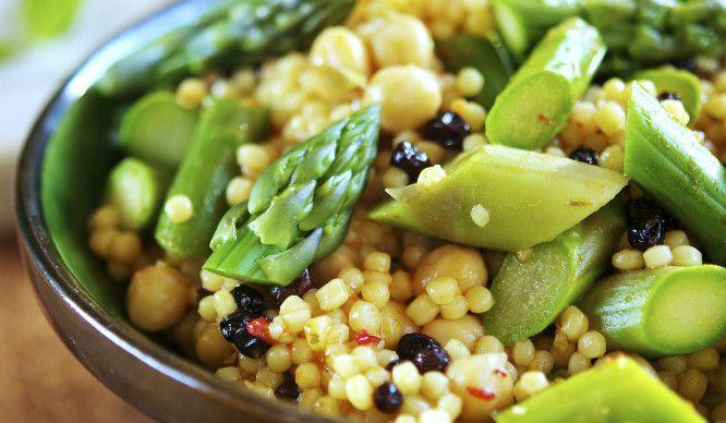 10 Restaurantes vegetarianos en BCN