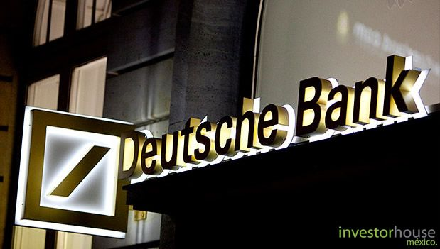 Deutsche Bank lanzará 3 innovadores laboratorios este año