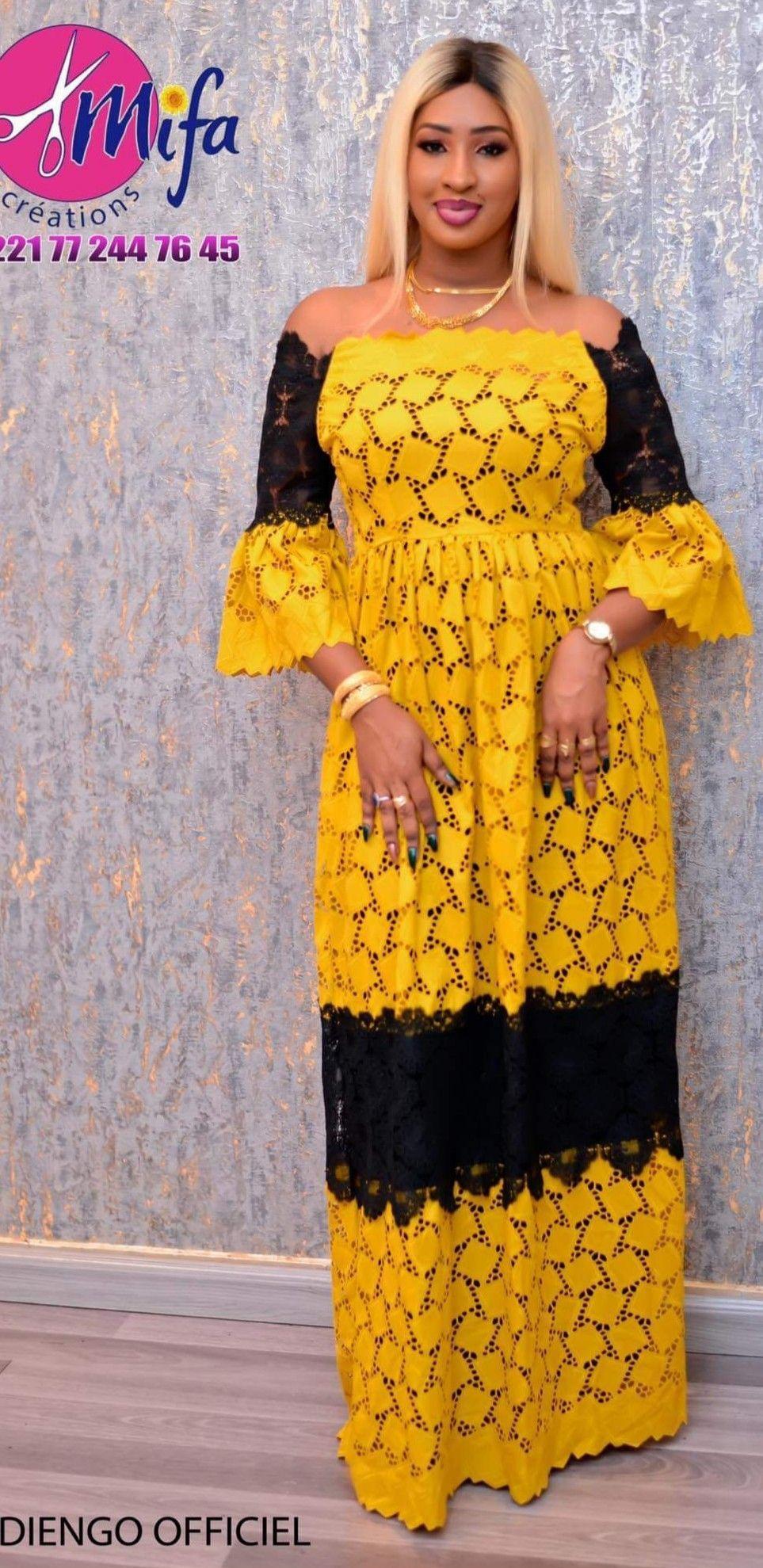 20 idées de Modele jupe pagne africain en 20   modele jupe pagne ...