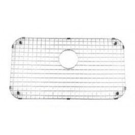 Whitehaus Whn3218g Solid Stainless Steel Sink Protector Grid For