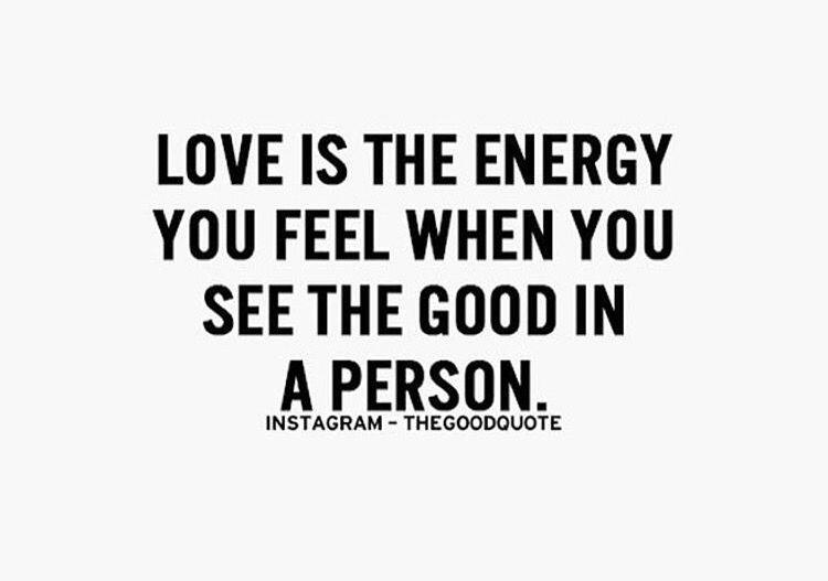 Love  Positive  Energy