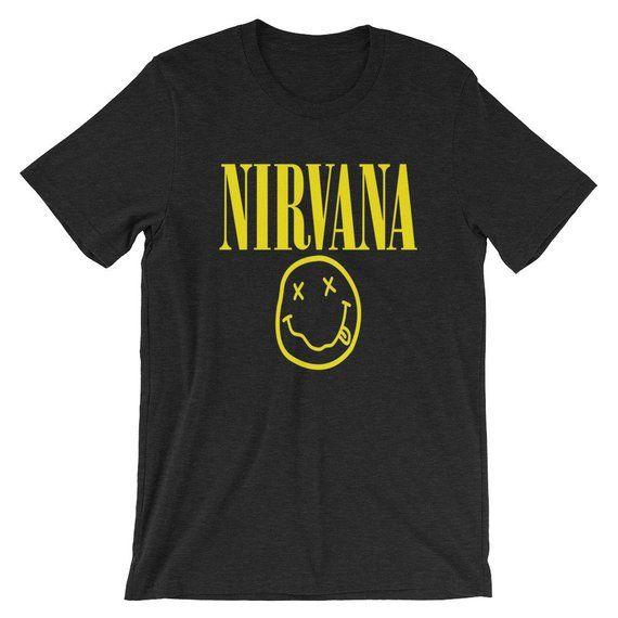 b8697c51b10f Nirvana Shirt l Fun Shirt l Funny Shirt l Saying Shirt l Sarcastic Shirts l  Party Shirts l Humor Shirt l Nirvan Men shirt l Nirvana women sh #nirvana  ...