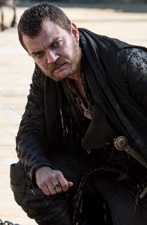 GoT Euron Greyjoy Got characters, Got game of thrones
