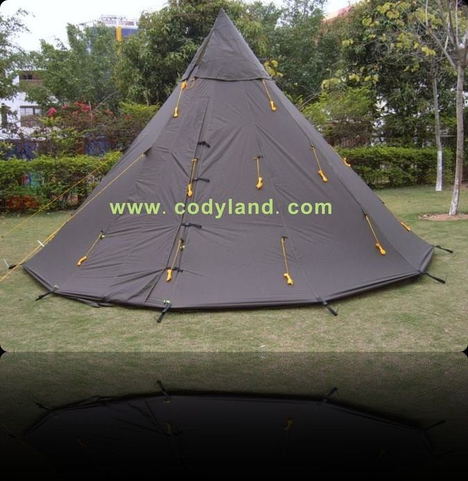 Quick tents Pagoda tents Expedition tents Tipi/Lavvu tents - Codyland Co & Quick tents Pagoda tents Expedition tents Tipi/Lavvu tents ...