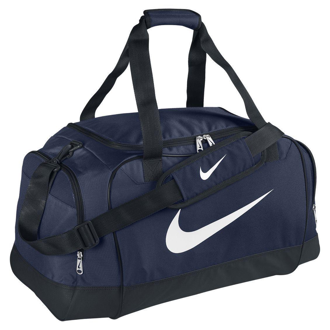A Gym Bag That My Target Audience Would Carry Nike Duffle Bag Gym Bag Badminton Bag