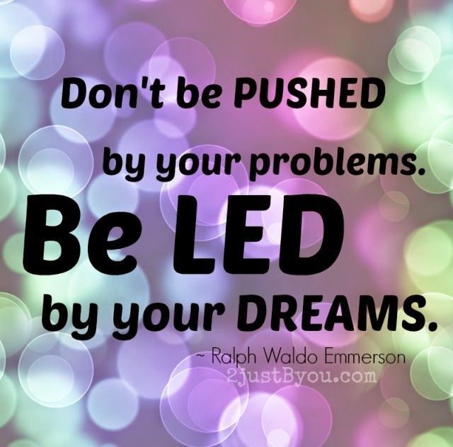 Image result for dreams lead to quote pics