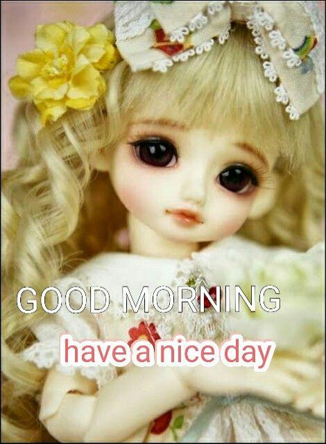 Good Morning Barbie Doll Images : morning, barbie, images, Shujah, Sajeel, Morning