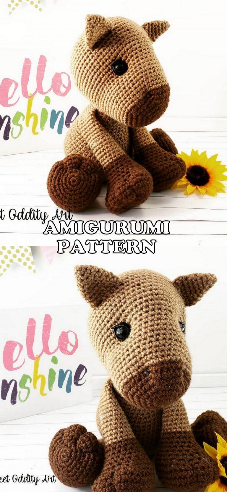 20 Best Amigurumi Animal Elephant Bear Dog Turtle Free And Premium Crochet Patte…