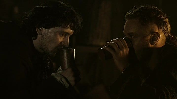 Recap of Vikings Season 1 Episode 3 (S01E03) - 36 | Vikings