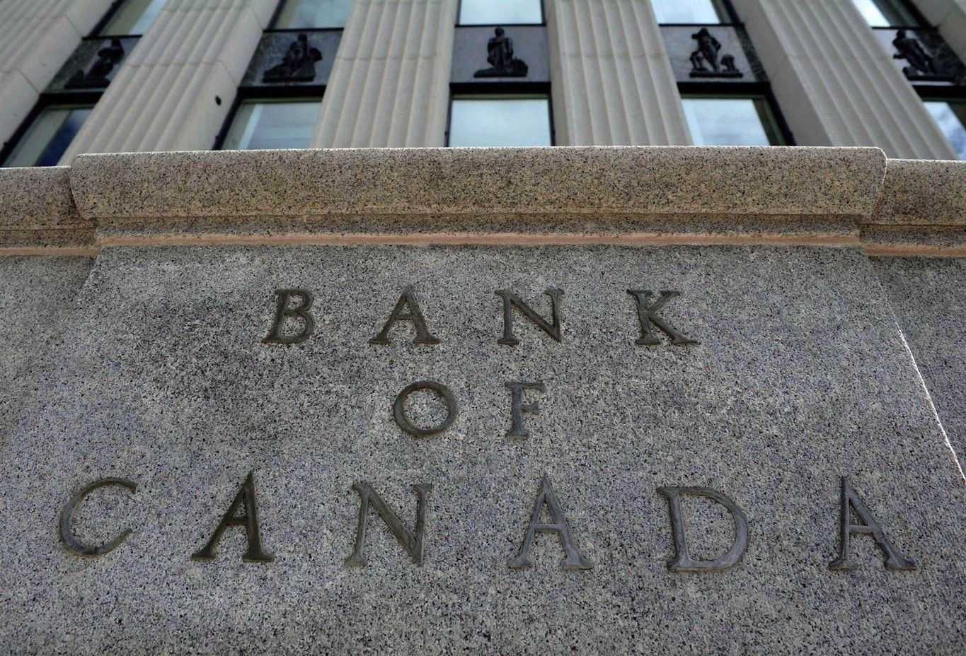 Bank Of Canada Holds Interest Rate Warns Of Significant Uncertainties Mortgage Interest Rates Interest Rates Canada