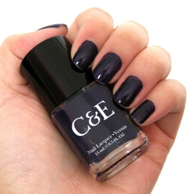 Crabtree & Evelyn Nail Polish Collection Swatches | Crabtree ...