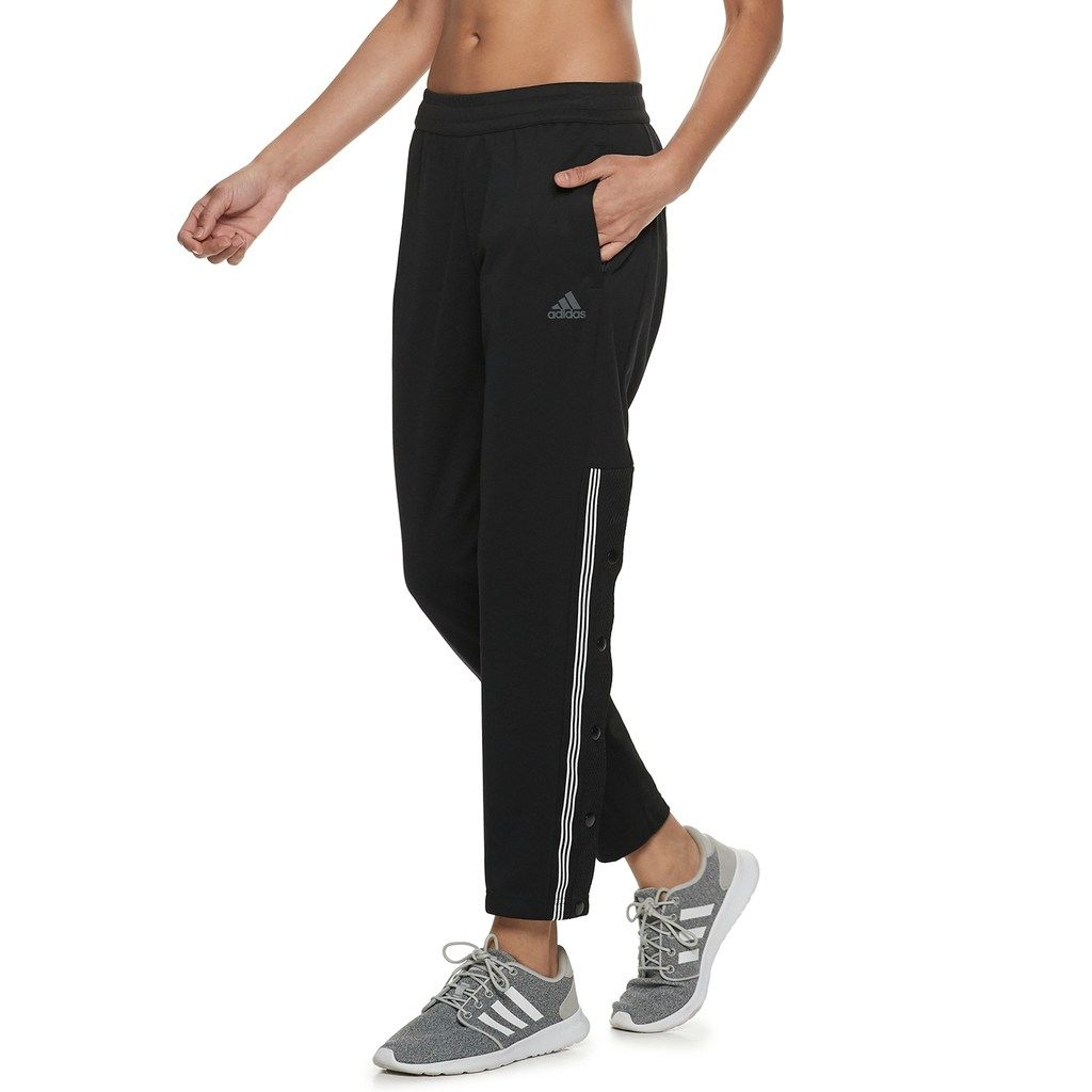 Women's adidas Snap Midrise Pants in 2019 | Products