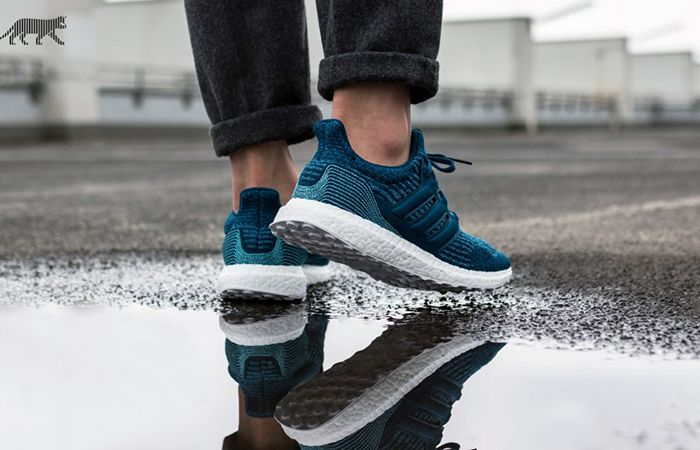cute adidas shoes for girls pink adidas ultra boost uncaged parley on feet