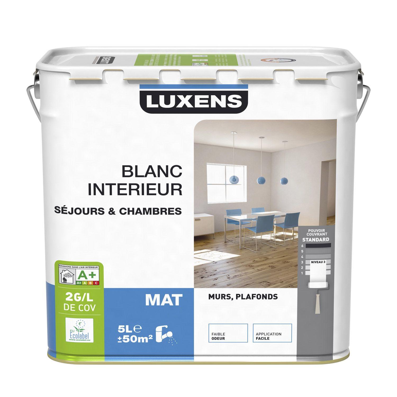 retrouvez un large choix de marques et de rfrences peinture blanche mur plafond boiserie au meilleur prix - Meilleur Marque De Peinture Interieur