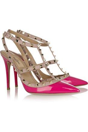 14eb438767f1 Pointy shoe - Valentino
