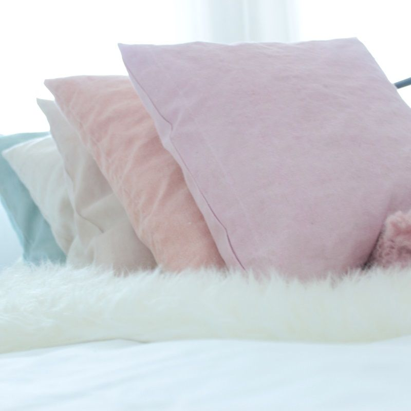 Leiner Kissen bunte leinenkissen leinenkissen bunt leinenkissen pastell handmade