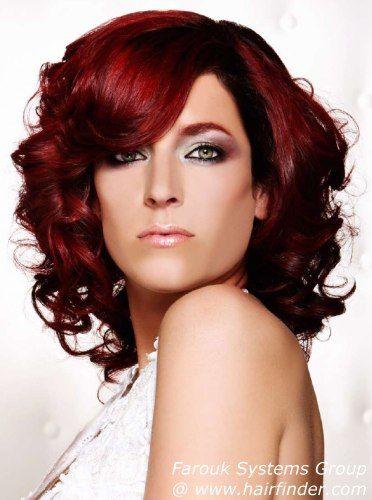 New Hair Red Hair Color Ideas Deep Red Hair Red Hair Color Dark Red Hair Color