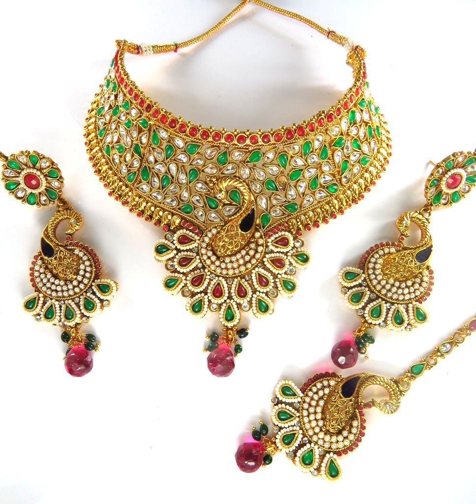Indian Jewellery Design Google Search