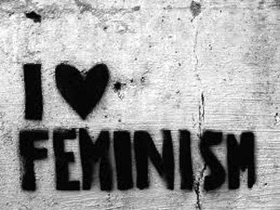 I <3 Feminism