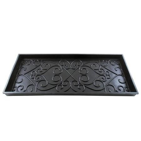 Boot Tray Apartment Hunting An Styles Pinterest Boot Tray Impressive Decorative Boot Tray