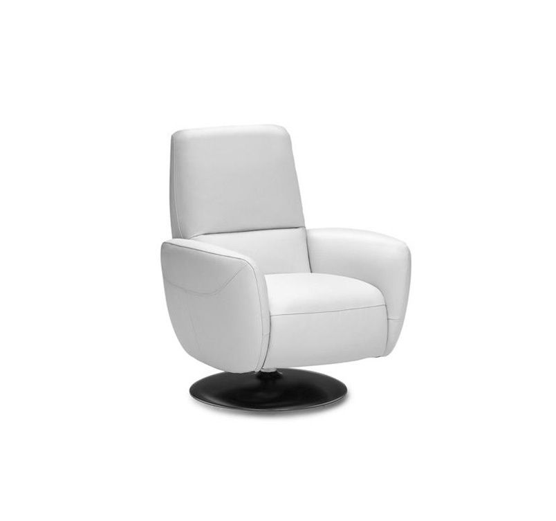 natuzzi lounge chair patterned dining room covers genny recliner chairs pinterest and 1771 recliners italia