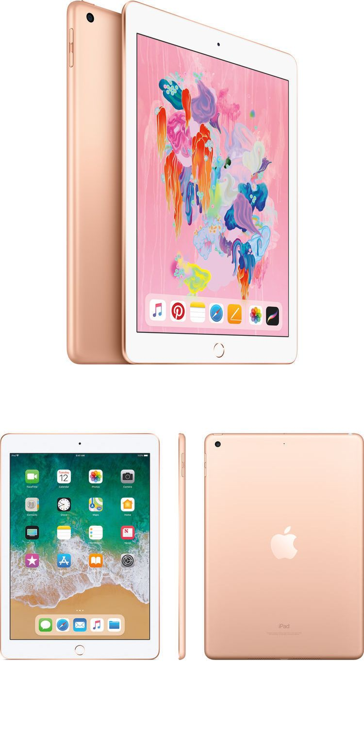 Tablets And Ebook Readers 171485 New Apple Ipad 6th Generation