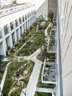 Gallery of BIGyard / Zanderroth Architekten - 9