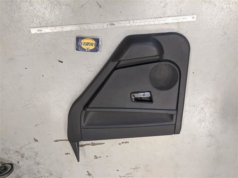 Grand Cherokee Wk 05 10 Passenger Right Rear Door Panel Free Ship2008 2009 2010 In 2020 Panel Doors Passenger Jeep Grand Cherokee