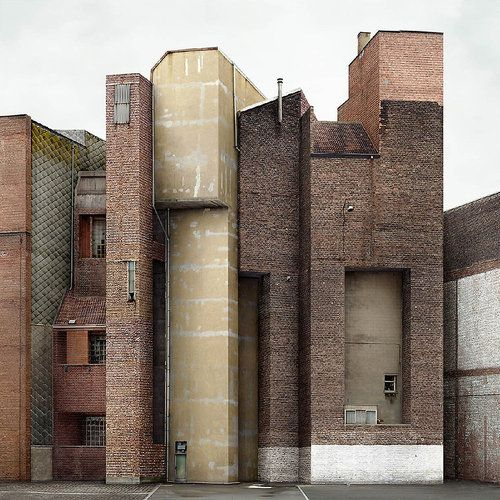 Filip Dujardin 5 | Architectural Photography That Breaks Your Brain On Second Glance | Co.Design: business + innovation + design
