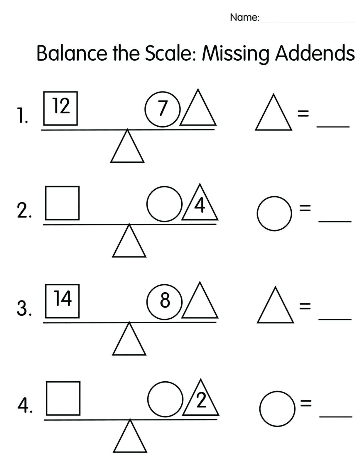 5 Free Math Worksheets Second Grade 2 Addition Adding