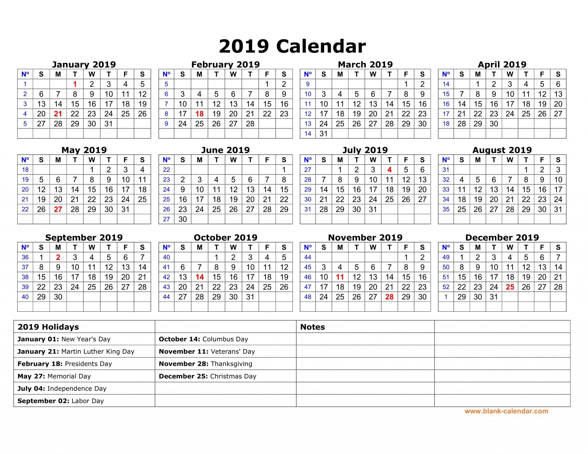 Uk Federal Holidays Calendar Printables Calendar 2019 Template