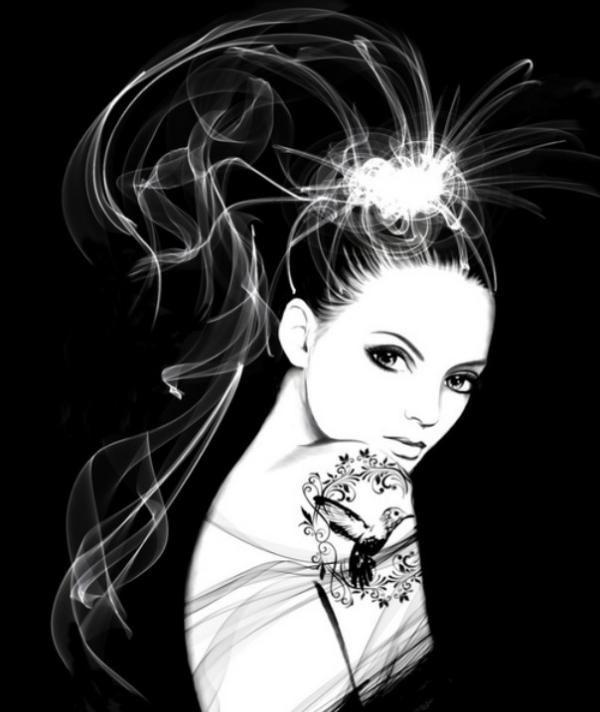 Illustrations by Vivian Lau