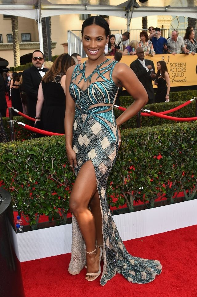 The Worst Dressed Celebs At The SAG Awards Are Capable Of So Much More