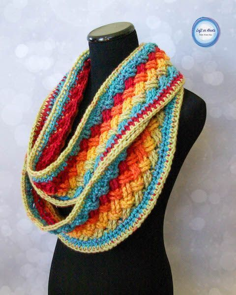 Free Crochet Patterns Featuring Caron Cakes Yarn | CRAFTS - Crochet ...