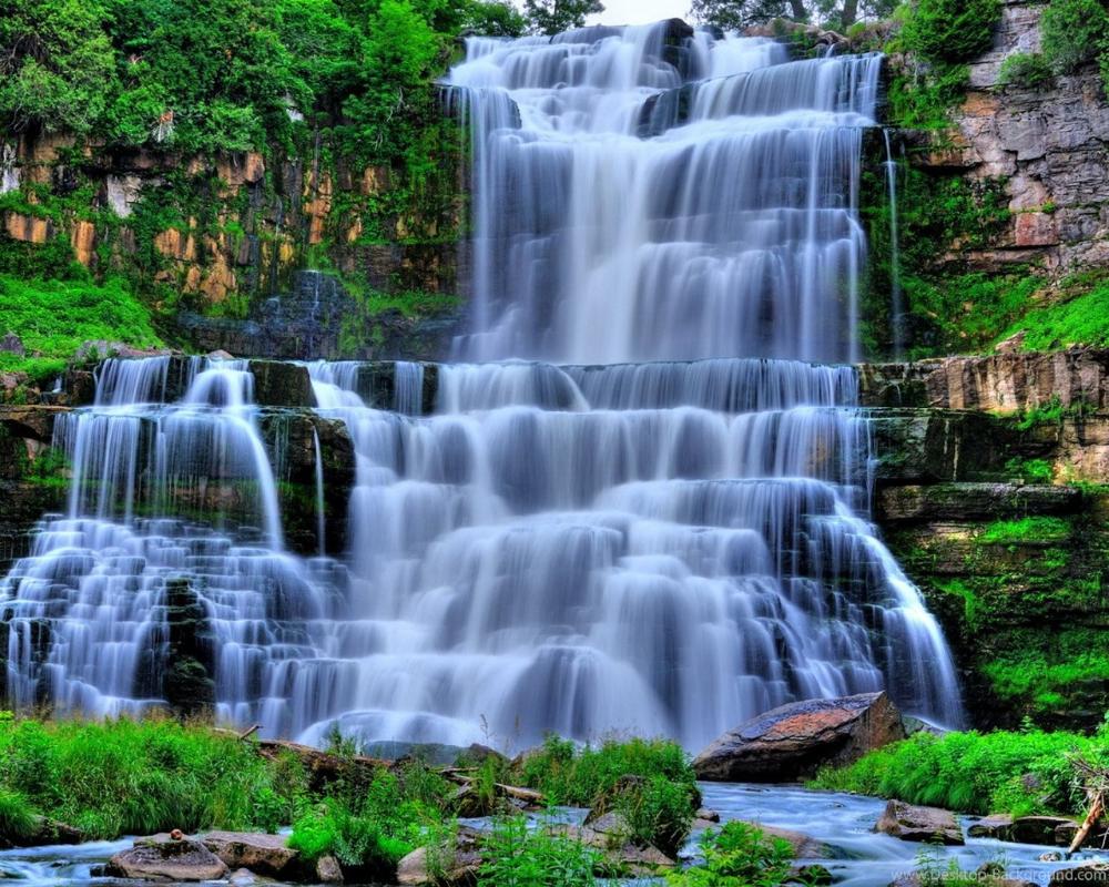 beautiful images of waterfalls download ...