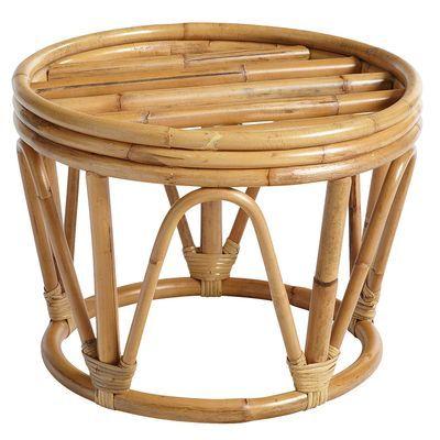 Papasan Natural Stool Papasan Chair Stool Rattan Stool