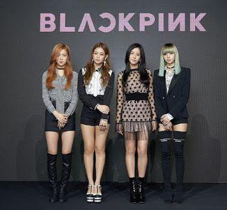 Black Pink Foto Member Lengkap Berserta Biodata Korean Artis