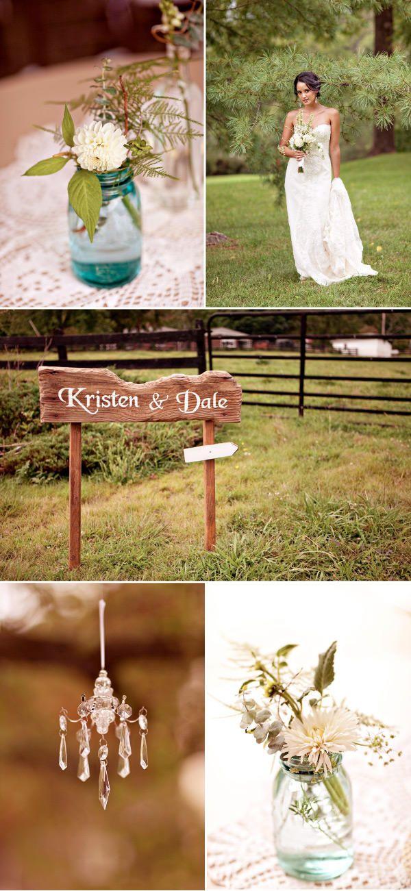 North Carolina Wedding By Caroline Ghetes The Wedding Story Wedding Cute Wedding Dress Fall Wedding Dresses