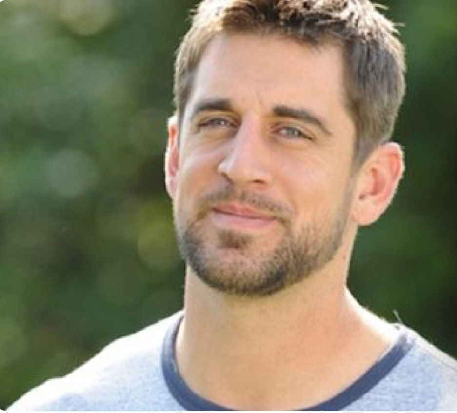 Pin By Esmie Contreras On Aaron Rodgers My Obsession Aaron Rodgers Green Bay Packers Baby Sports Celebrities