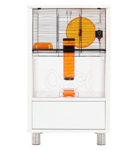 Robot Check | Hamster cage, Gerbil