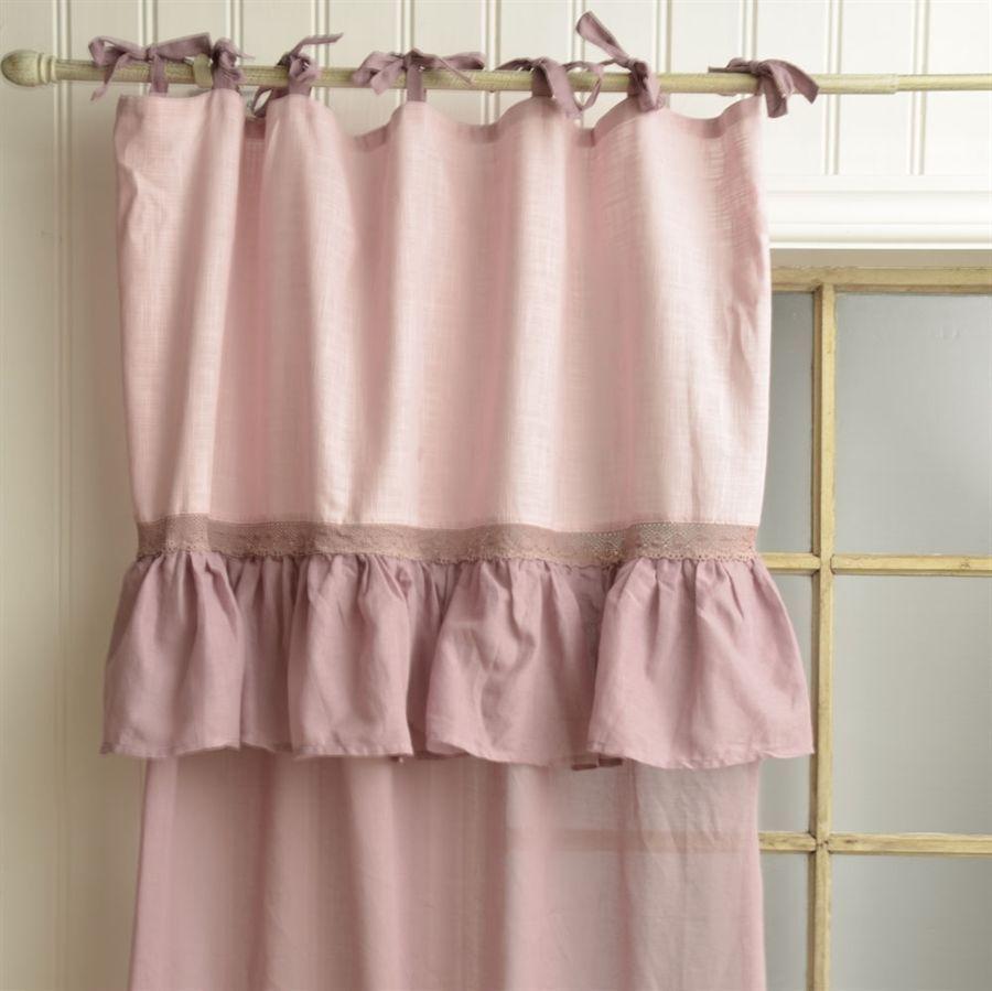 mia***110x240**vorhang gardinen Übergardinen schals franske shabby, Badezimmer ideen
