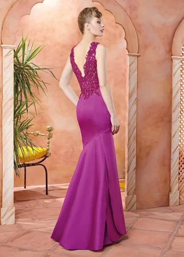 VL4756_2, Valerio Luna | vestido fiesta | Pinterest | Vestidos de ...