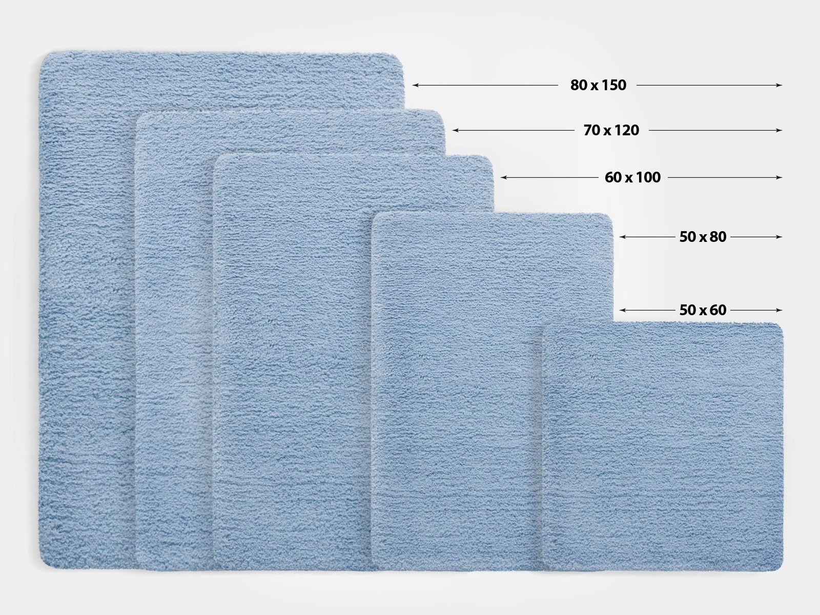 Marvelous Bathroom Rugs Without Rubber Backing