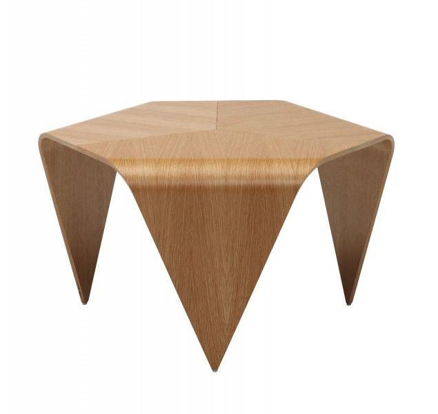 Artek - Productos - Mesas - TABLA TRIENNA | furniture | Pinterest ...