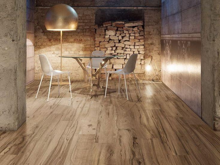 Pavimento rivestimento in ceramica effetto legno just venice by ceramiche gardenia orchidea - Rivestimento bagno effetto legno ...