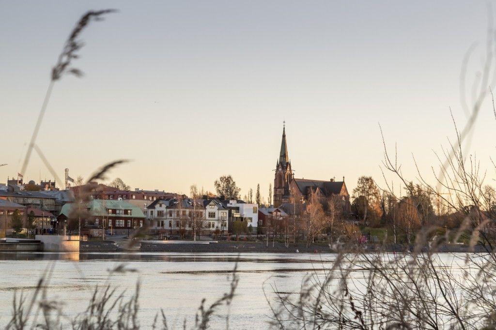 7 Cidades europeias que você nunca pensou em visitar, mas deveria - Umea, Suécia - Copastur Prime