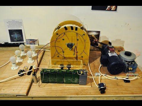 YouTube | Freie energie generator, Tesla, Nikola tesla